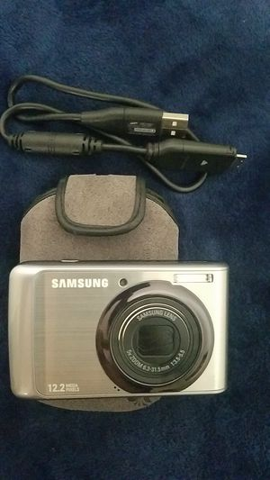 Samsung digital camera for Sale in Citrus Heights, CA