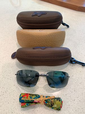 Maui Jim Frigate Sunglasses Brand New for Sale in Tomball, TX