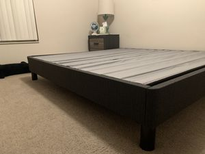 King Sized Nectar Bed Frame for Sale in Gainesville, FL