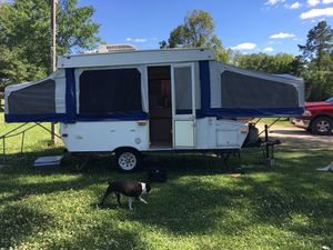 Pop up camper for Sale in OLD RVR-WNFRE, TX