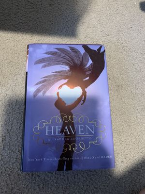 Heaven by Alexandra adornetto for Sale in Troutdale, OR