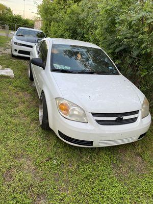 2007 Chevy cobalt for Sale in San Antonio, TX