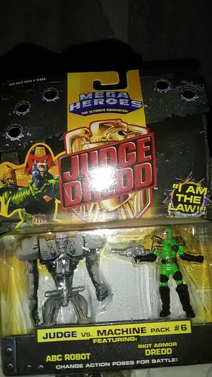 Action figures never opened for Sale in San Diego, CA