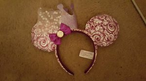 Disney Mickey ears for Sale in Los Angeles, CA