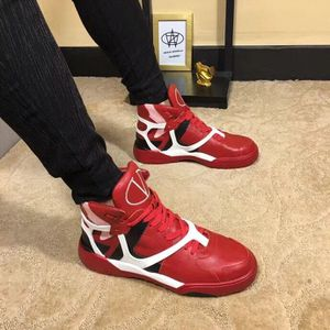 Valentino high top tennis shoes men's for Sale in Merrillville, IN