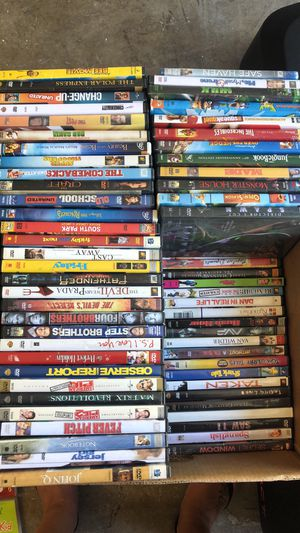 DVDs for Sale in Pleasant Hill, CA