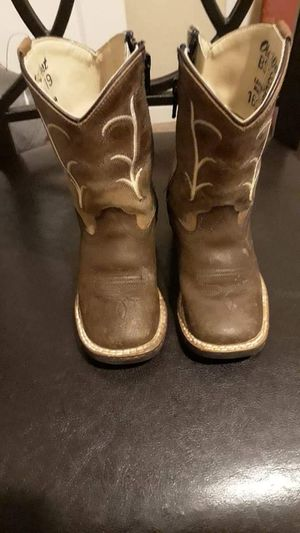 Boot, converse, Van's, polo, nike for Sale in Stanton, TX