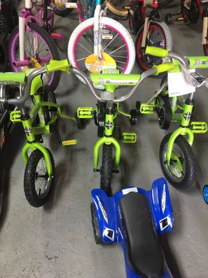 Kids bike 12 for Sale in Ecorse, MI