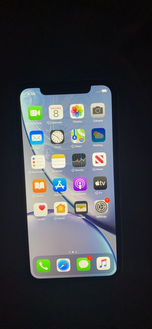 iPhone XR for Sale in Seaford, DE