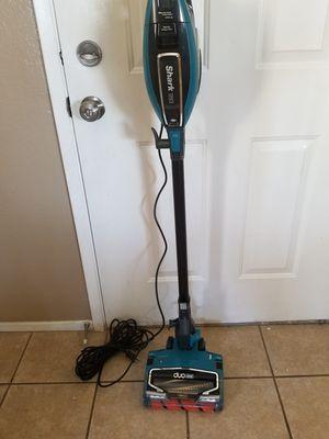 Vacuum Shark Apex DuoClean with Zero M for Sale in Las Vegas, NV