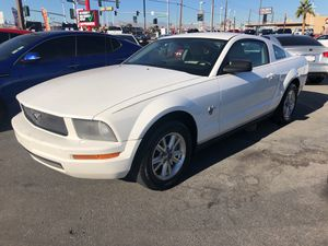 2009 Ford Mustang Payments ok Christmas special $399 down for Sale in Las Vegas, NV