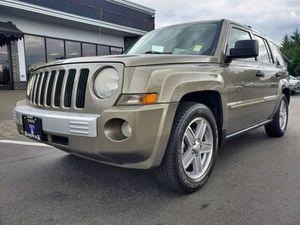 2007 Jeep Patriot for Sale in Auburn, WA