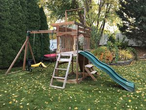 Play Toy/Jungle Gym for Sale in Wenatchee, WA