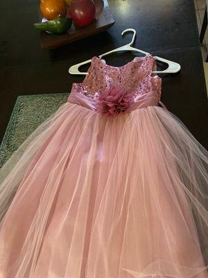 Flower Girl Dress for Sale in Deltona, FL