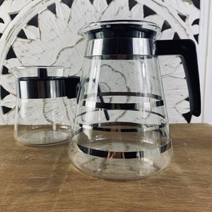 Pyrex & Corning Coffee Carafe Bundle for Sale in Dallas, TX