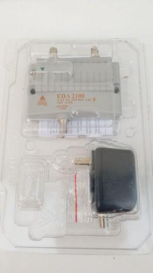 Cable tv internet amplifier for Sale in Auburn, WA