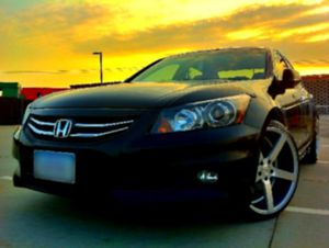 2009 Accord Aluminum Wheels for Sale in Muskegon, MI