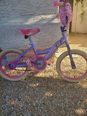 Princess Girls Bicycle for Sale in Gilbert, AZ