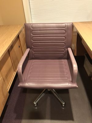Set of 3 Desk chairs for Sale in Rockville, MD