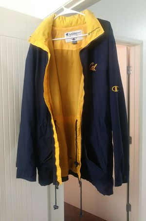 Vintage University of California, Berkeley Champion Jacket for Sale in Chula Vista, CA