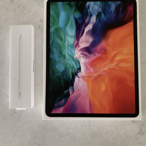 Like New iPad Pro 12.9 Inch With WiFi +cellular for Sale in Odessa, FL