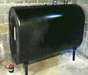 Oil Tank for Sale in Cheshire, CT