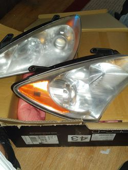 Genesis Coupe Headlights for Sale in San Jose,  CA
