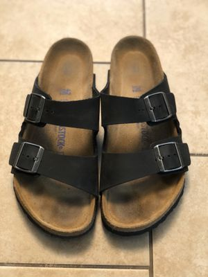 Mens Birkenstock's Sandals (Size:42 = Size:10) for Sale in Downey, CA