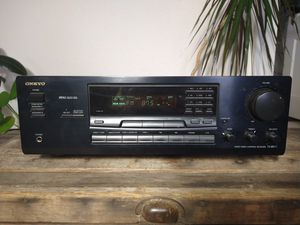 Onkyo Stereo Receiver for Sale in Portland, OR