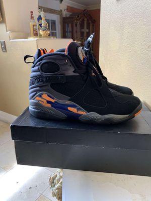 Jordan 8 for Sale in Las Vegas, NV
