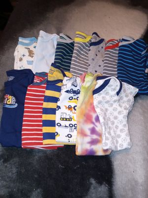 Boys sz. 3 months bundle for Sale in Denver, CO