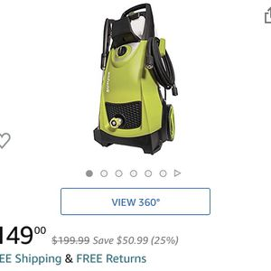 Pressure Washer Brand New (3) for Sale in The Bronx, NY