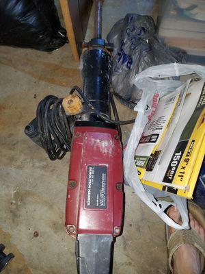 Demolition/ breaker hammer for Sale in Orlando, FL