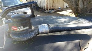 Electric leaf blower for Sale in Jurupa Valley, CA