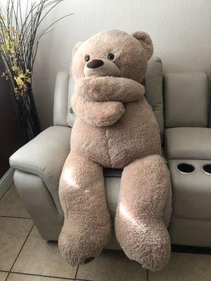 Huge teddy bear for Sale in Sacramento, CA