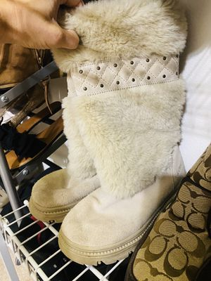 Snow boots for Sale in Jacksonville, FL