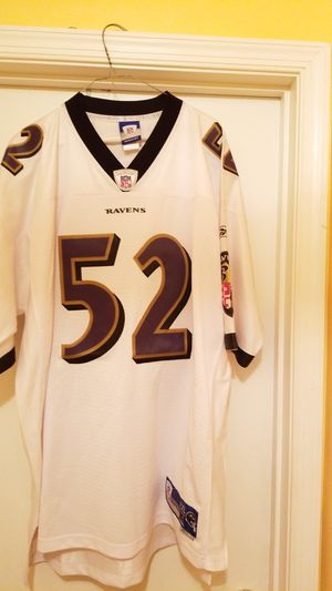 NFL Ray Lewis Jersey for Sale in Milford Mill, MD