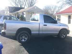 05 Dodge Ram for Sale in Morristown, TN