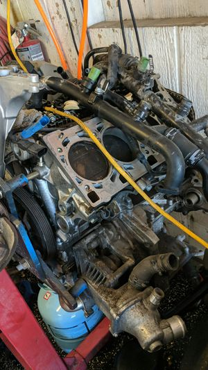 Audi 03 to 07 s4 4.2 and 05 and 06 A6 non fsi engine parts for Sale in Phoenix, AZ