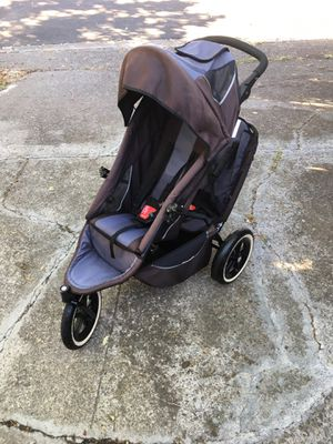 Phil and Ted sport stroller for Sale in Vallejo, CA