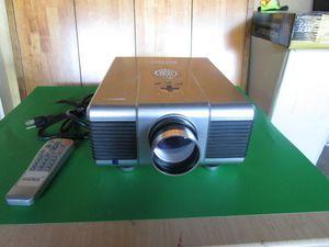 Movie projector for Sale in Hemet, CA