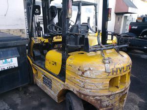 Hyundai forklift for Sale in Peabody, MA
