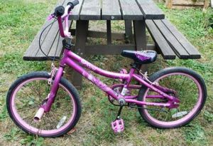 Girls pink bike for Sale in Portland, OR