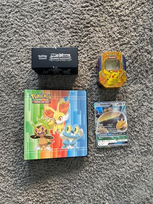 Pokémon Trading cards and accessories for Sale in Carlsbad, CA
