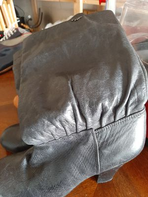 BOOTS ROCKETDOG LEATHER BLACK for Sale in Peoria, AZ