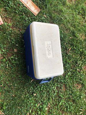 Igloo cooler for Sale in Manassas, VA