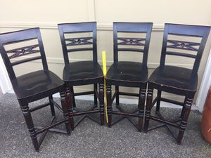 Stools, bar size for Sale in Bothell, WA
