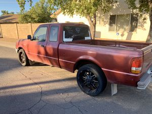 1997 FORD Ranger Extended Cab (OBO) Clean Title for Sale in Gilbert, AZ