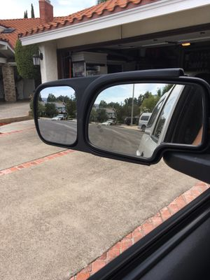Trailer mirrors for Chevy Truck for Sale in Laguna Hills, CA