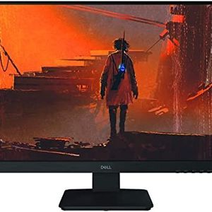Dell Gaming Monitor 27in 144hz (no stand) for Sale in Houston, TX